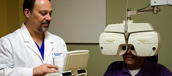 Advanced Eye Care Optometrists In San Angelo Brady Texas